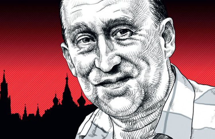 Андрей Юрганов: «Янехочу, чтобы власть боролась свластью»