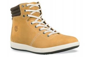 Суперэкологичные ботинки
