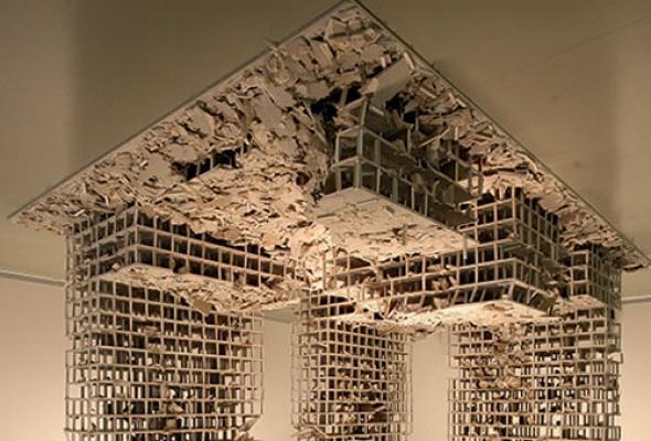 Новая галерея современного искусства— «Эрарта» - Фото №1