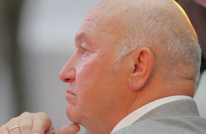 Почти 60% жителей Москвы одобряют отставку мэра Юрия Лужкова