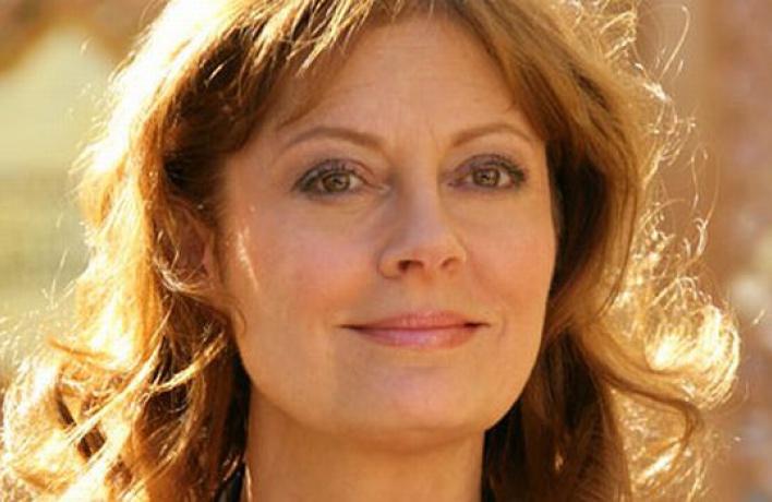 Сюзан Сарандон: «В63года можно быть секси»