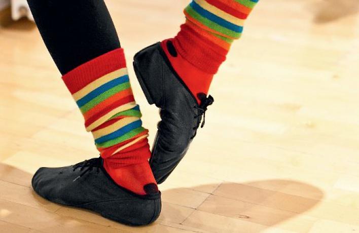 Body balet