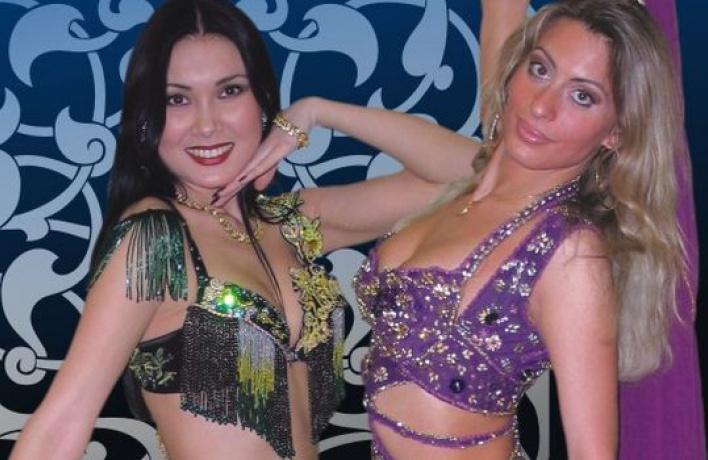 Финал конкурса «Танец живота— 2010»