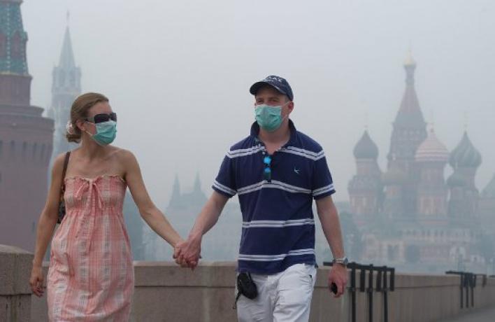 Будущее Москвы подвопросом?