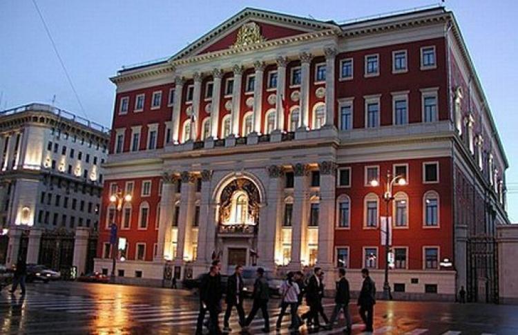 Кто будет мэром Москвы?