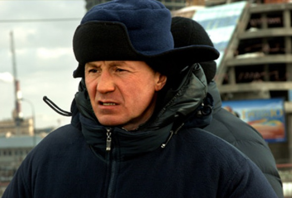 Внук Гагарина - Фото №2