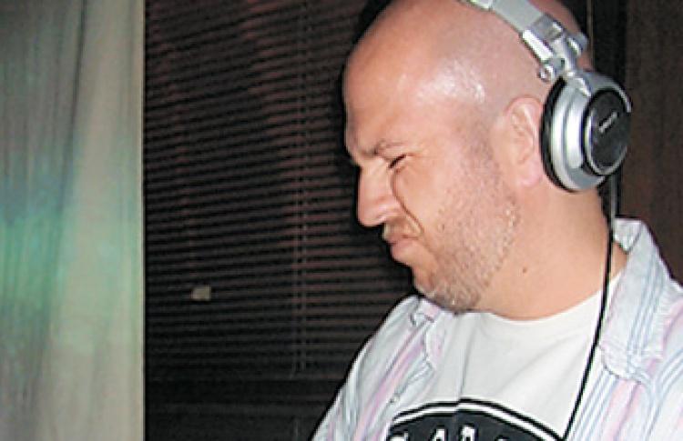 DJ Mad Mats (Швеция)