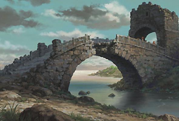Сказания Средиземья - Фото №2