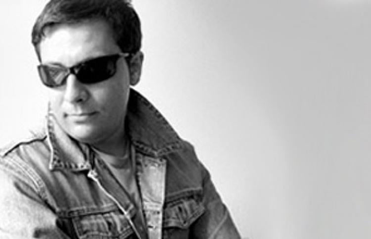"Glam-O-Rama: DJ Сергей ""Духless"" Минаев"