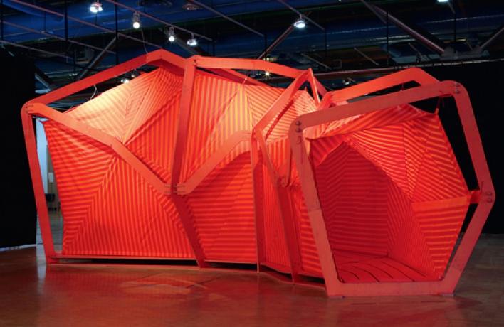 Парижский Центр Жоржа Помпиду собрал чемоданы иприехал погостить вЭрмитаж