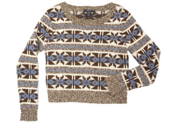Выбираем свитер - Фото №0