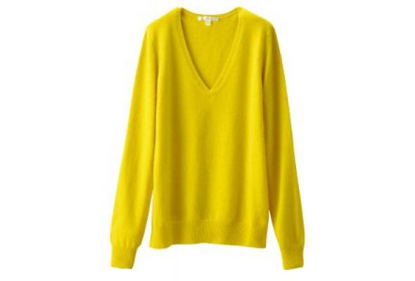 Выбираем свитер - Фото №1