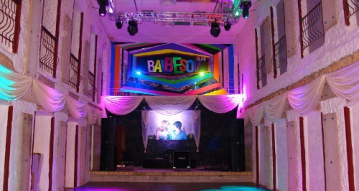 Balbesov Club