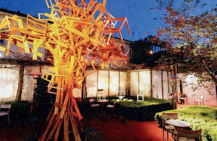 5октября открывается фестиваль «Moscow Design Week 2010»