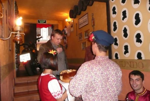 Как прошла «Русская пятница» вБарслона - Фото №10