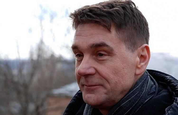 Сергей Маковецкий назван лучшим актером