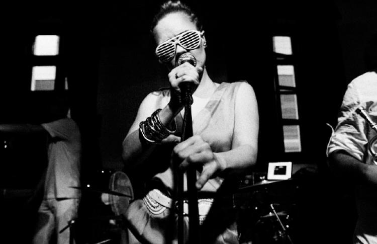 """Guru Groove Foundation + Мирайф и """"Мариам"""" + Alissid Jazz + Nina Karlsson"""