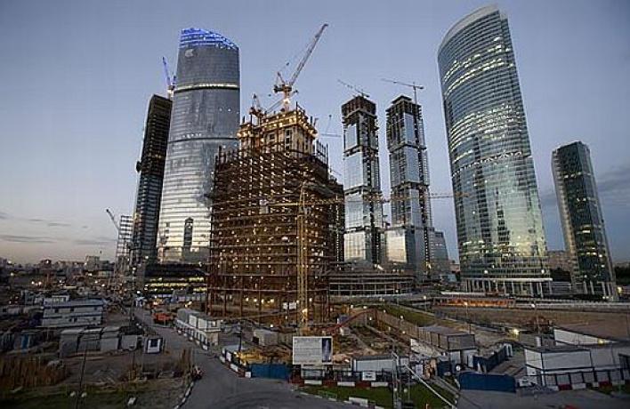 Москва опустилась на6мест врейтинге самых привлекательных городов