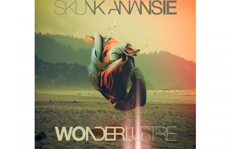 Skunk Anansie «Wonderlustre»