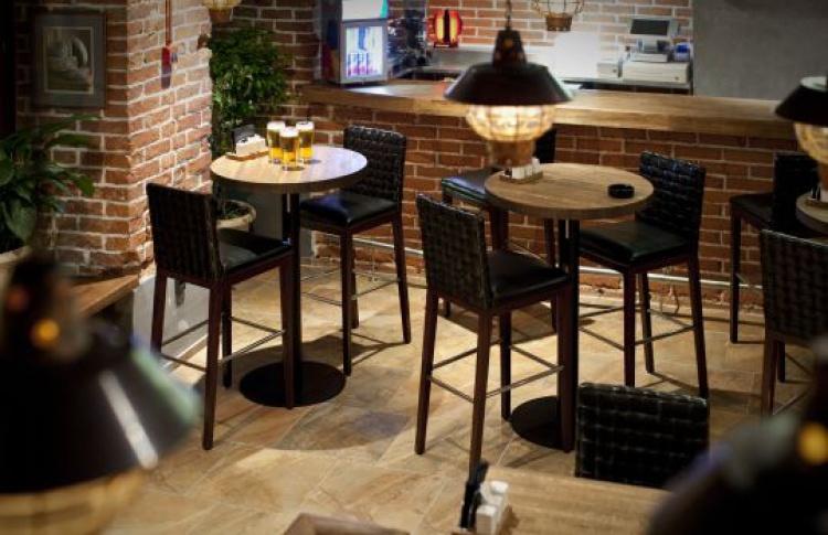 НаПятницкой открылся ресторан «BQCafe»