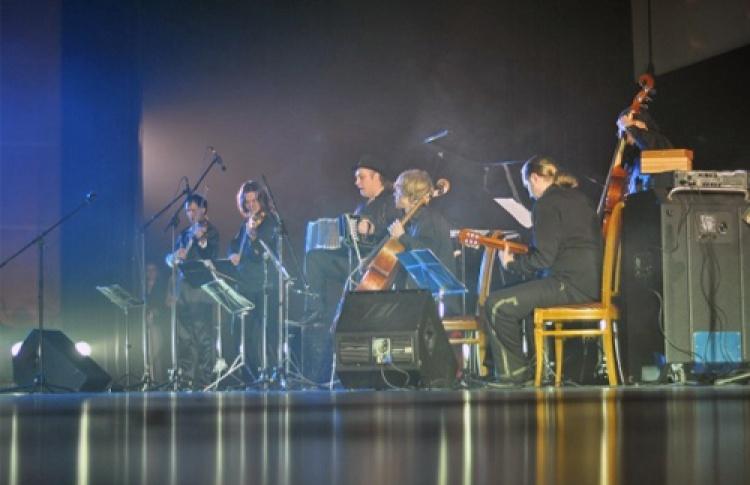Tango Orchestra Misterioso (Москва)