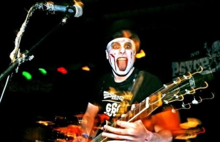 Johnny Nightmare (Дания), Catafalque, Hellstompers (Иваново)