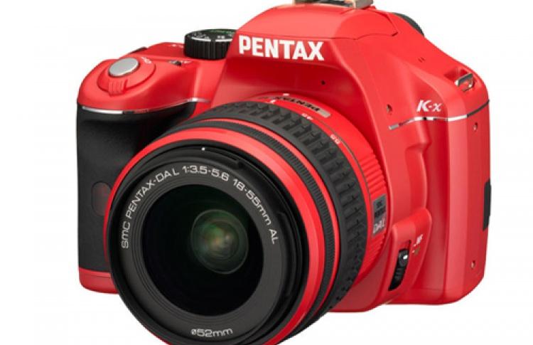 Самые модные камеры