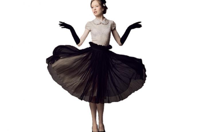 Новый дизайнер вA.Dress