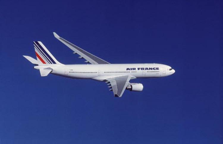 Air France получила почетное звание «Авиакомпания года»