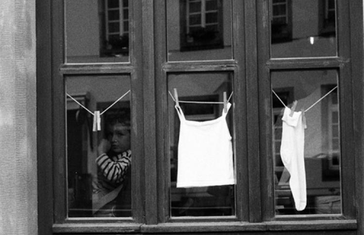 """Марина Романова """"Парижское утро. """"Paul"""" и """"Les Deux Magots"""""""