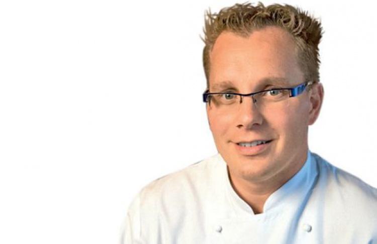 В«Балчуг Кемпински Москва» приехал голландский повар