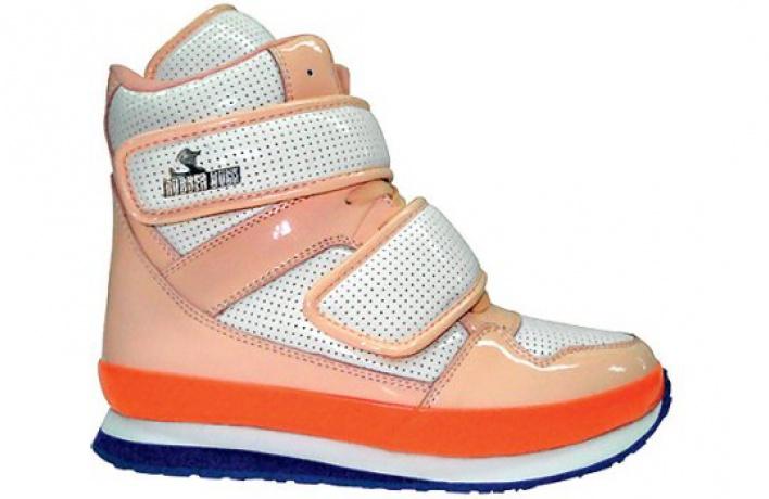 Обувь Rubber Duck вClick-boutique