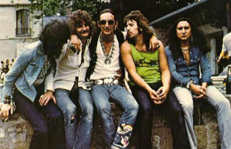 Uriah Heep (Великобритания)
