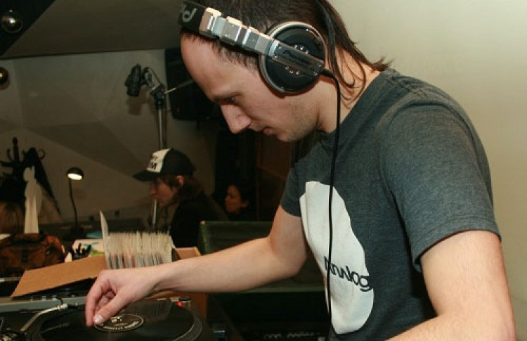 DJ Blend (фанк, боссанова)