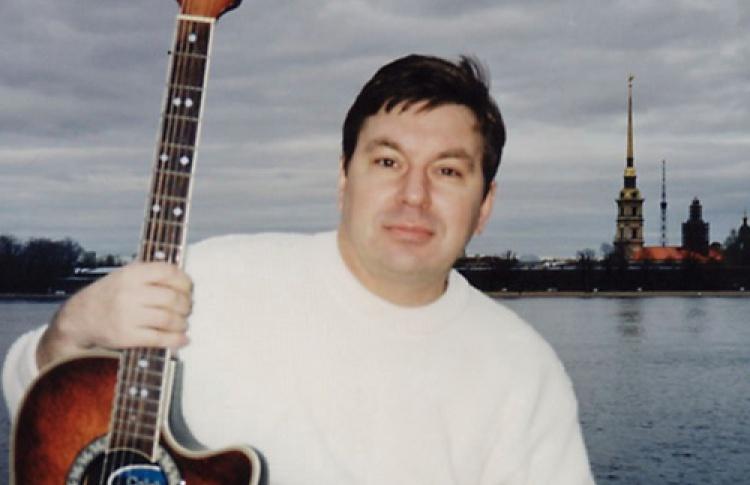 Концерт Михаила Шелега
