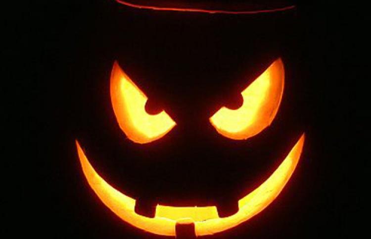 Halloween Party от Империи Баров XXXX