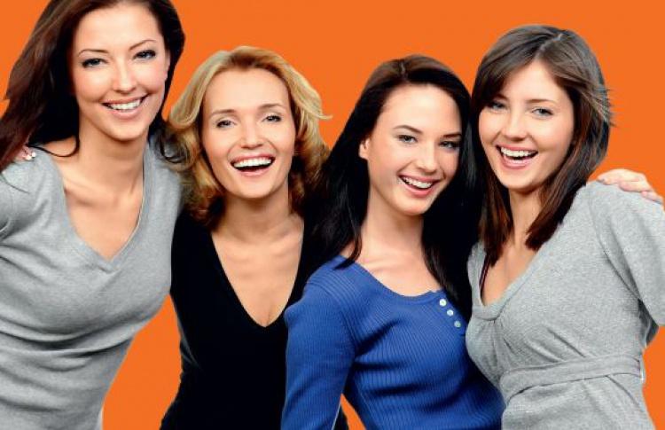 ВМанеже пройдет первый Международный женский фестиваль