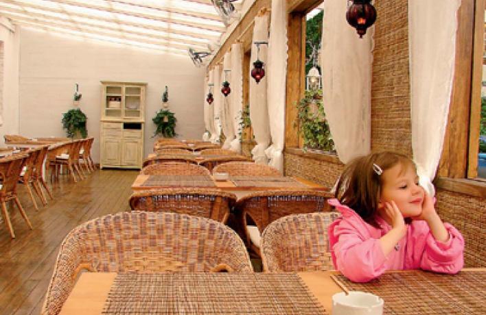 Детская комната в«МамаLыgа»
