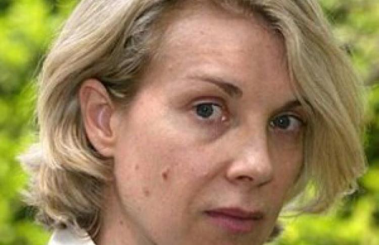 Катрин Танвье