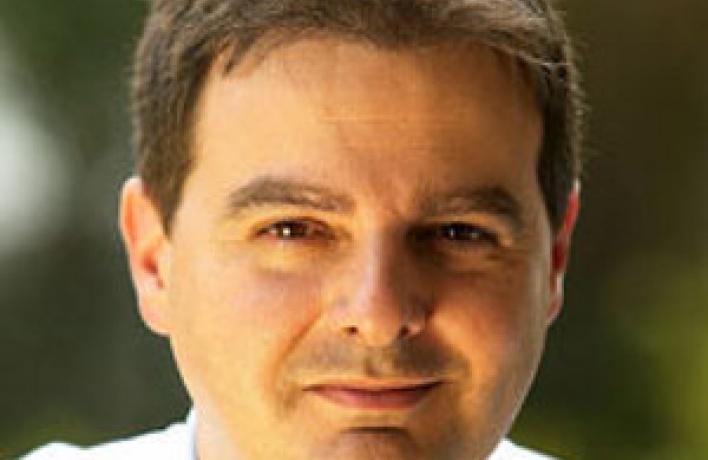 Iginio Straffi