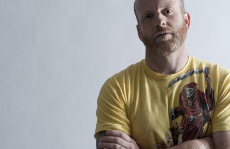 The Juan Maclean (DFA, США, DJ-set), DJs Hoopa, El, Timofey