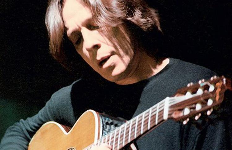 Иван Смирнов (гитара)