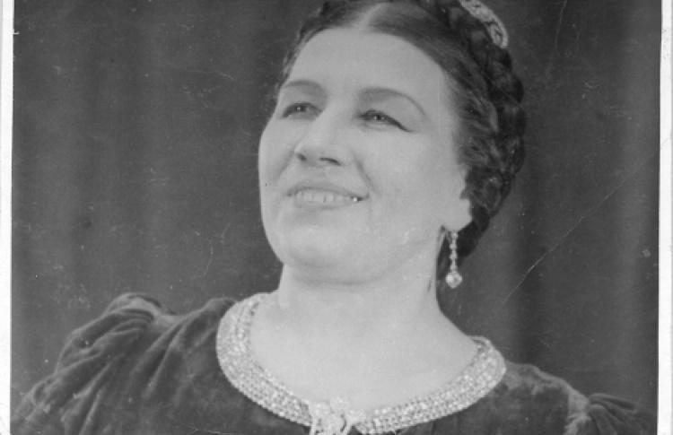 Гала-концерт, посвященный Лидии Руслановой