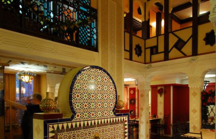 «Марокане» 4года