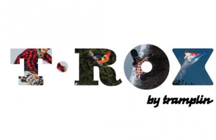 T-Rox World