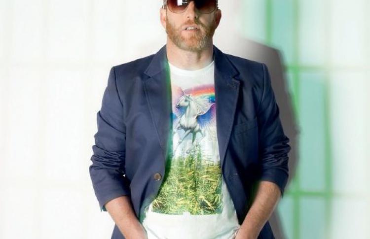 DJ Хуан Маклин