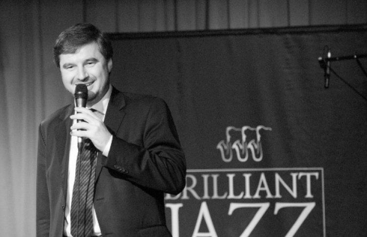 """День рождения """"Brilliant jazz club"""""""