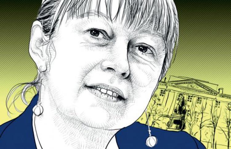 Елена Вартанова: «Журфак останется наместе»