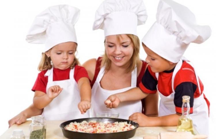 Вдни школьных каникул в«Русской рыбалке» познавательные кулинарные развлечения для детей ихродителей