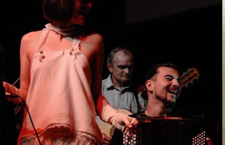 Cabaret Manouche & Jazz Manouche Jam
